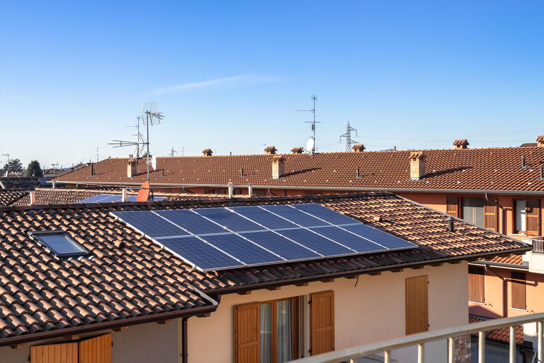 Residential Solar Panels Attleboro