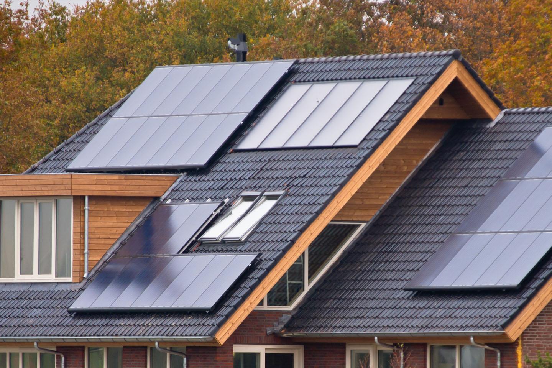 Residential Solar Panels Massachusetts