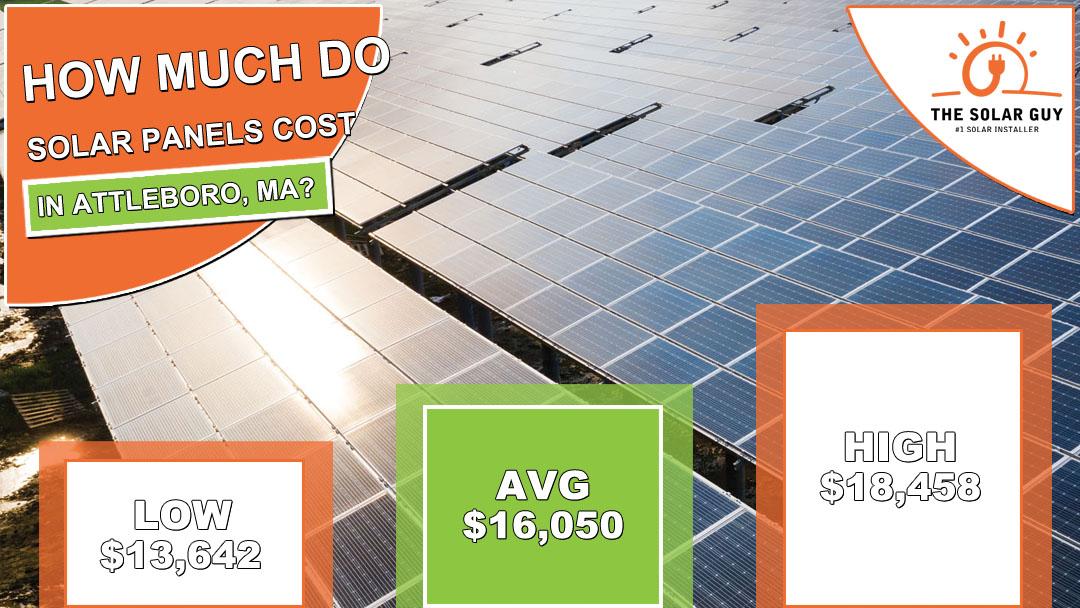 Solar Panels Cost Attleboro
