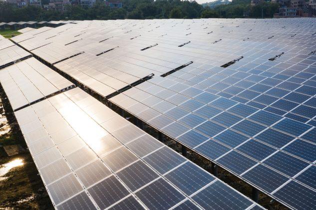 Solar Panels Massachusetts