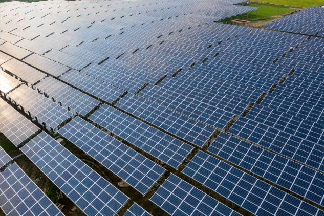 Solar Panels Worcester